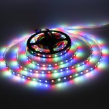 De digitale Adresseerbare LEIDENE RGBW Lichte LEIDENE Sk6812/60LEDs van de Strook Stroken van het Neon