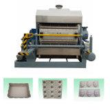 4500 ПК/ H поддон для яиц лоток станочная линия упаковки с электроприводом для Африки
