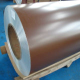 Strato di alluminio rivestito del piatto di colore con l'epossidico del PE PVDF