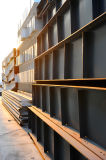 Der Fabrik-Träger direkt H mit dem Zwischenlage-Panel verwendet im Paultry Bauernhof
