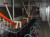 高いPerformance E-Coating Line、Car ComponentsのためのElectrocoating Machine