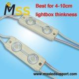 Venda quente 12V módulo LED 2835 Módulo LED SMD