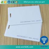 125kHz em4200 RFID de PVC Cartão Inteligente com espessura em branco