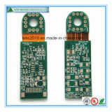 シンセンFPC PCBは、PCBの製造業者を堅曲げる
