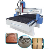 1325木CNCのルーター機械価格4の軸線を切る木工業の彫版