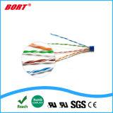 Cablagem especiais internas UL10002 16AWG cabo eletrônico da fábrica profissional