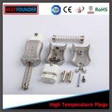 Spina industriale della lega di alluminio di Shgtzdh 35A T727 220-600V