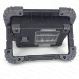 Питание от аккумулятора початков 10Вт Светодиодные лампы проверки рабочего освещения для авто