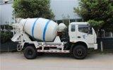 Mini camion della betoniera di Foton 4X2 4cbm da vendere