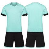 Qualidade superior de futebol dos homens Suit Sport desgaste uniforme futebol personalizadas