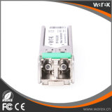 DOM van Huawei sfp-1.25g-ZX70 de Compatibele 1000BASE-ZX SFP 1550nm 80km Module van de Zendontvanger