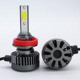 Gt3b Auto Sistema de iluminación LED H11, faros de coche