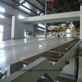 Professional Hoja de espuma de PVC/WPC máquina de fabricación de cartón
