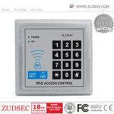 最も新しい第3世代別RFIDドアのアクセス制御
