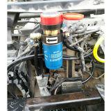 エンジンの流れメートル(CX-FM)
