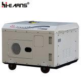Бесшумный тип дизельного генератора ГД12000se (8.5KW)