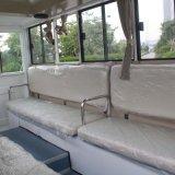 De elektrische Bus van het Sightseeing van de Bus van de Pendel met Lang Dak (dn-14F)