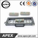 Digital plana impresora LED UV para plástico/madera/vidrio/acrílico/Metal/Cerámica/cuero