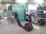 Челюсти двойника машины поставщика Китая машина давления резиновый вулканизируя