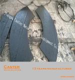 Высокая плита износа заварки провода с сердечником потока c Cr