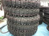 Neumático cruzado 140/70-18 de la motocicleta