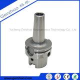 Hochgeschwindigkeits-Signaldatenumformer-Futter-Klemme der CNC-Maschinen-Hsk63A