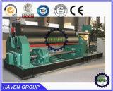 Chapa de Aço do rolete superior Universal máquina de dobragem