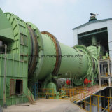 horno rotativo de cemento de alta capacidad de la máquina para la venta