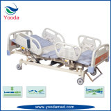 Elektrisches medizinisches Krankenhaus-Bett mit fünf Funktionen