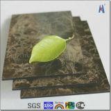 プロジェクトのアルミニウム合成のパネルかアルミニウムコイル