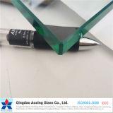 glas van de Vlotter van 319mm het Duidelijke voor de Bouw van Glas