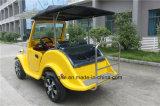 De elektrische Klassieke Uitstekende Prijs van de Fabriek van de Kar van het Golf van de Auto van het Huwelijk van de Auto voor Verkoop
