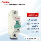 IEC60947 1p, 2p, 3p, автомат защити цепи DC 4p 12VDC-1200VDC MCB