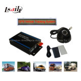 (HOT) Engineering Truck Tracking Device with Fuel Detection/RS232 Camera