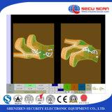 Sistema di selezione dei raggi X di obbligazione, scanner centrale del pacchetto di formato