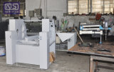 Rolo de papel manual de Yfmc-720d/880d/1200d para rolar o laminador