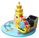 Petit Train heureux 1p/ Electric Train (CL10)