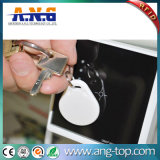 携帯用Hf RFIDはアクセス制御のためのRFID主Fobに付ける