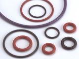 Het Goede Rubber Vormende Product van Customed met de Luchtdichte/Absorptie van de Schok