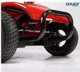 Самокат Dm201 удобоподвижности 4 колес Ce миниый