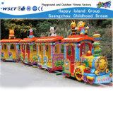 Joyful Crianças Amusement Trem Elétrico de Promoção (HD-10202)