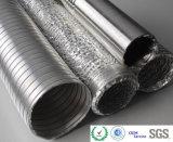 Folha de tereftalato de alumínio coladas e Nonbonded lateral duplo Al tiras