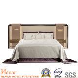 Оптовая торговля роскошные ткани изголовье кровати для отеля Five-Star