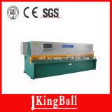 CNC hidráulica Máquina de esquila (QC12Y-6X3200)