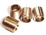 Aluminium van de Dienst van de draaibank 6061 T6/het Geanodiseerde CNC Delen Machinaal bewerkte Machinaal bewerken die het anodiseren