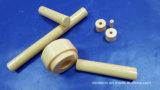 Piezas de cerámica parcialmente estabilizadas del Zirconia del MGO con el certificado ISO9001