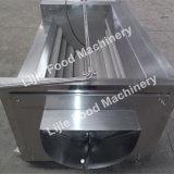 Machine commerciale de nettoyage de datte de machine de nettoyage de patate douce