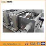 Perfil de aluminio del PVC cortadora de 45 Digitaces del grado