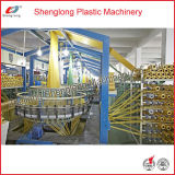 Bolsa tejida PP/ bolsa hacer línea de maquinaria (SL-SC-4/750)