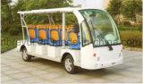 72V電池の電気11のシートの観光バス